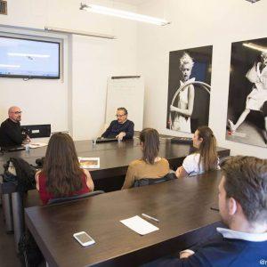Master Class Con L'Architetto Ezio Riva, RomaMilano (1)