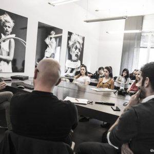 Master Class Con L'Architetto Ezio Riva, RomaMilano (3)