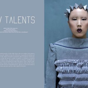 New Talents (1)