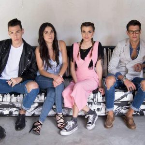 Roma Web Fest Fashion Contest Backstage (10)