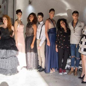 Roma Web Fest Fashion Contest Backstage (16)