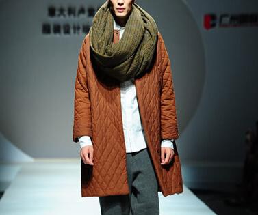 copertina Guangzhou Fashion Week