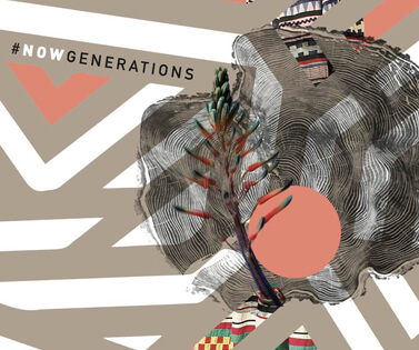 copertina #Now Generations