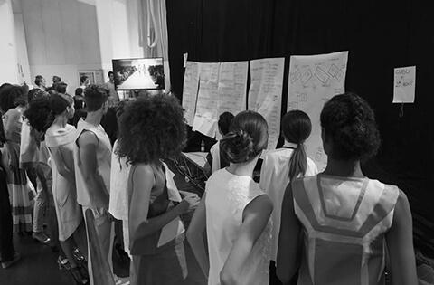 Accademia del lusso scuola di moda e design a milano e roma for Scuola di moda milano costi