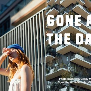 Gone Are The Days (1)