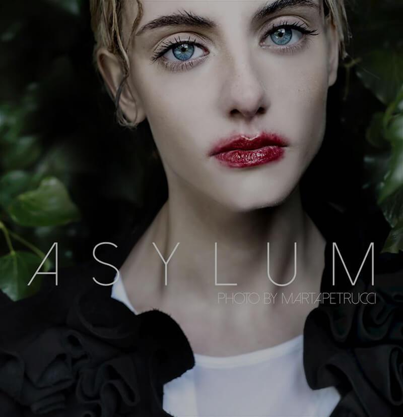 slide mobile Asylum