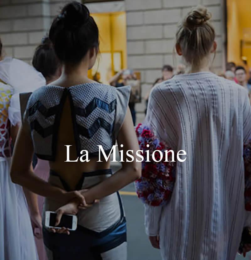 La missione accademia del lusso for Scuola di moda brescia