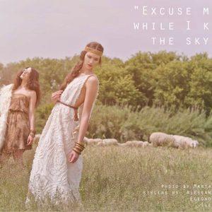 Excuse Me While I Kiss The Sky (3)
