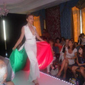 Fashion Narrates History – Rome (1)