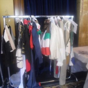 Fashion Narrates History – Rome (17)