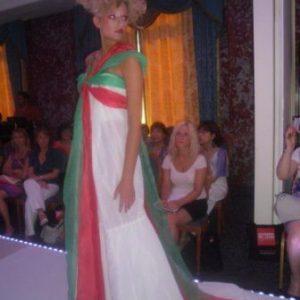 Fashion Narrates History – Rome (4)