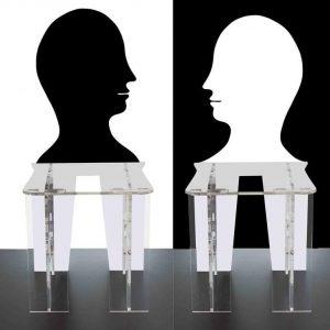 Profile Chairs – LAURA ZENI E GABRIELE POLIDORI Leggera