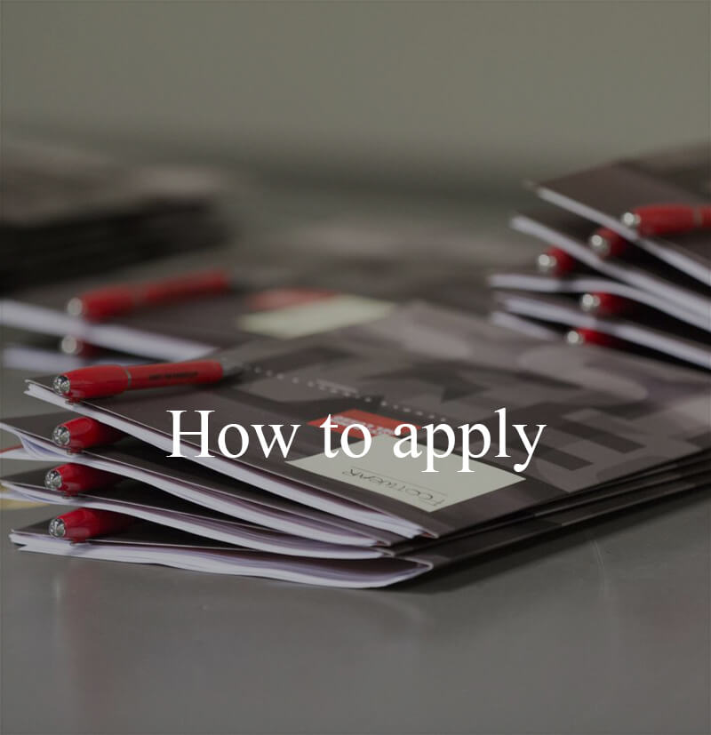 slide mobile How to apply