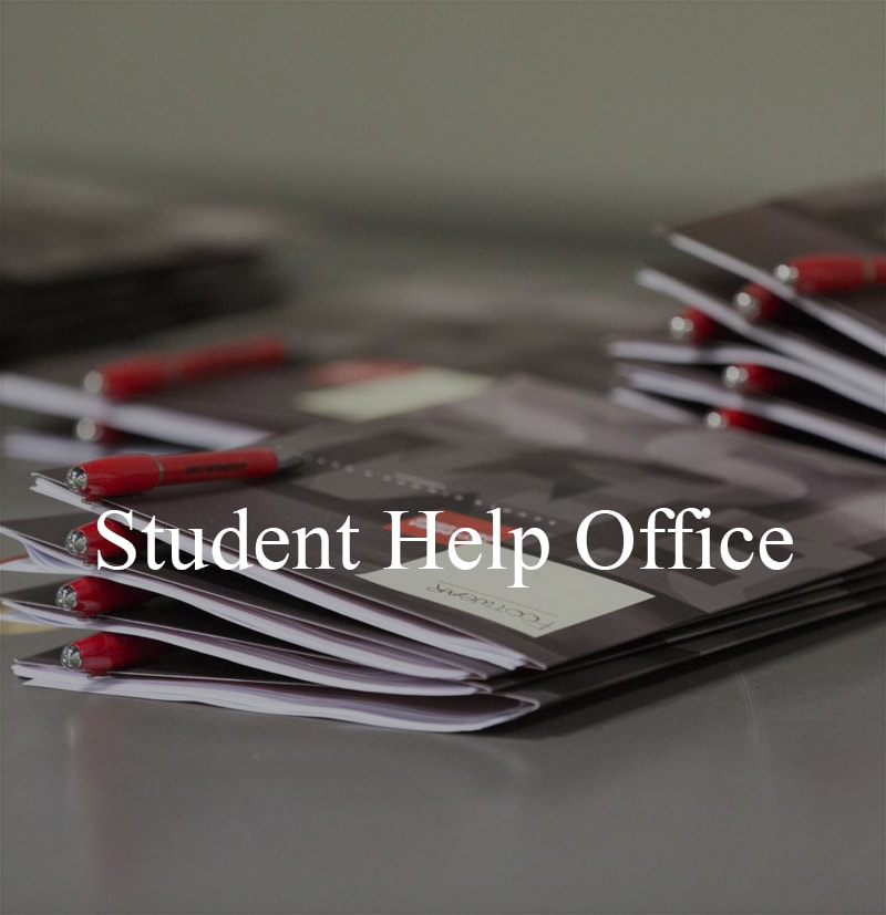 slide mobile Student Help Office-min