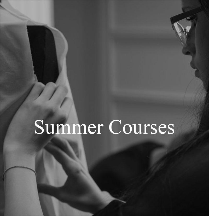 slide mobile Summer Courses
