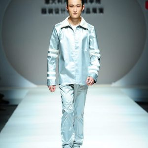 Guangzhou Fashion Week (3)