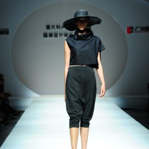 Guangzhou Fashion Week (34)