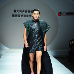 Guangzhou Fashion Week (42)