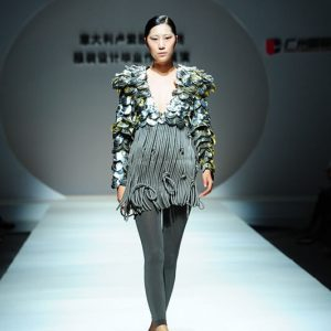 Guangzhou Fashion Week (7)