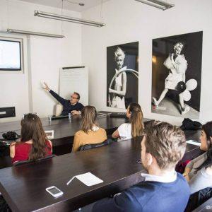 Master Class Con L'Architetto Ezio Riva, RomaMilano (6)