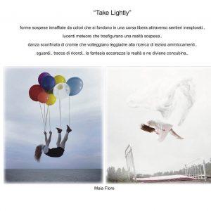 Take Lightly (2)