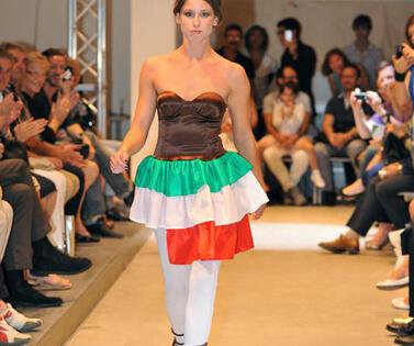 copertina Fashion narrates history – Treviso