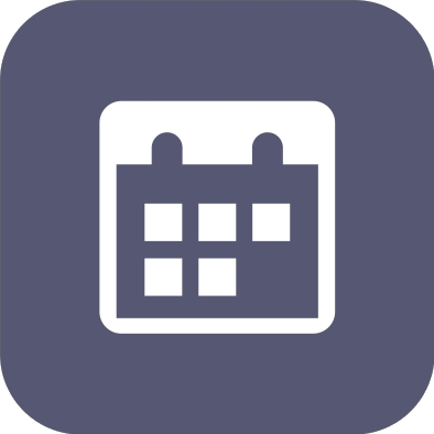 ico calendario
