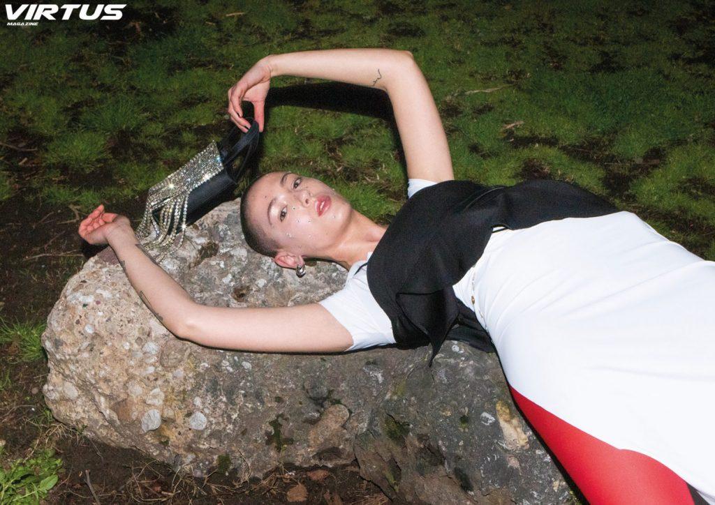 fashion educational: Virtus Magazine